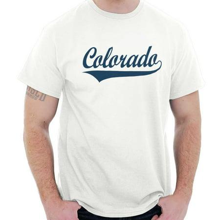 Colorado State Pride College University Hometown Apparel T-Shirt ()