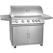 Blaze  40-inch 5-burner Gas Grill with Cart (LP - Liquid Propane)