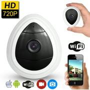 Wireless home security systems mini wifi ip cameraagptek 720p hd home wifi wireless security surveillance camera system solutioingenieria Choice Image