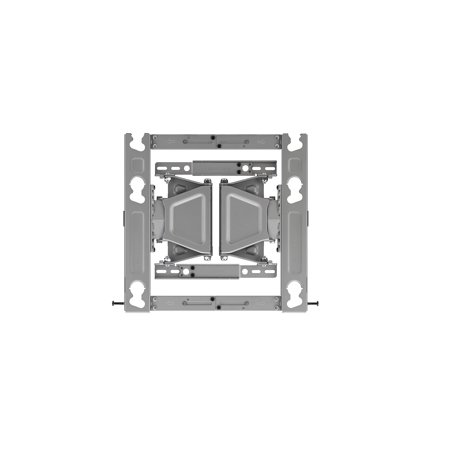 LG OLW480 - Tilting Wall Mount for LG TVs with Adjustable VESA Patterns (300 x 300, 300 x 200, 400 x 200)