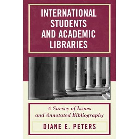 International Students and Academic Libraries - (Best Academic Library Websites)