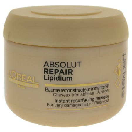 Loreal Professional Serie Expert Absolut Repair Lipidium Hair Masque - 6.7 Oz Hair Masque ()