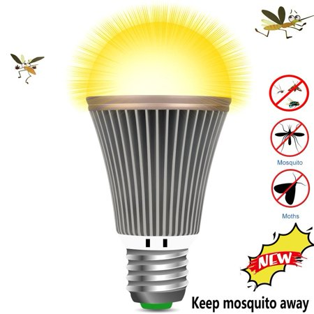 Mosquitoes repellent light led bug light bulb outdoor mosquitoes mosquitoes repellent light led bug light bulb outdoor mosquitoes flies bugs repellent porch light bulb led warm lamp home pest control for indoor garden aloadofball Image collections