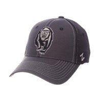 Zephyr Cal Berkeley Golden Bears Fitted Hat