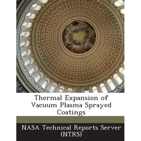 Thermal Expansion of Vacuum Plasma Sprayed Coatings