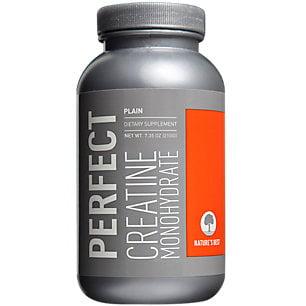 Nature's Best Parfait Créatine Monohydrate - 210g (Créatine Monohydrate)