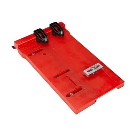 Bora 542006 WTX Saw Plate The Easy to Use Saw Sled / Circular