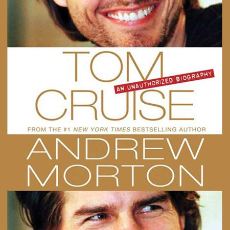 Tom Cruise - Audiobook (Tom Cruise Best Of)