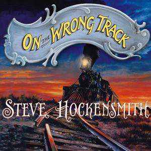 On the Wrong Track - Audiobook