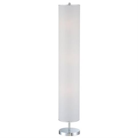 Lite Source Carson 3 Light Floor Lamp
