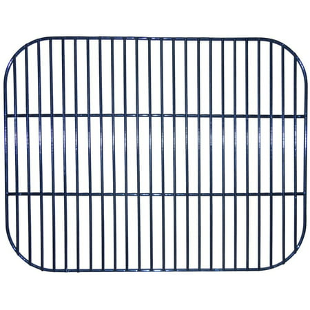 Porcelain Steel Wire Cooking Grid Replacement for Gas Grill Model Brinkmann 810