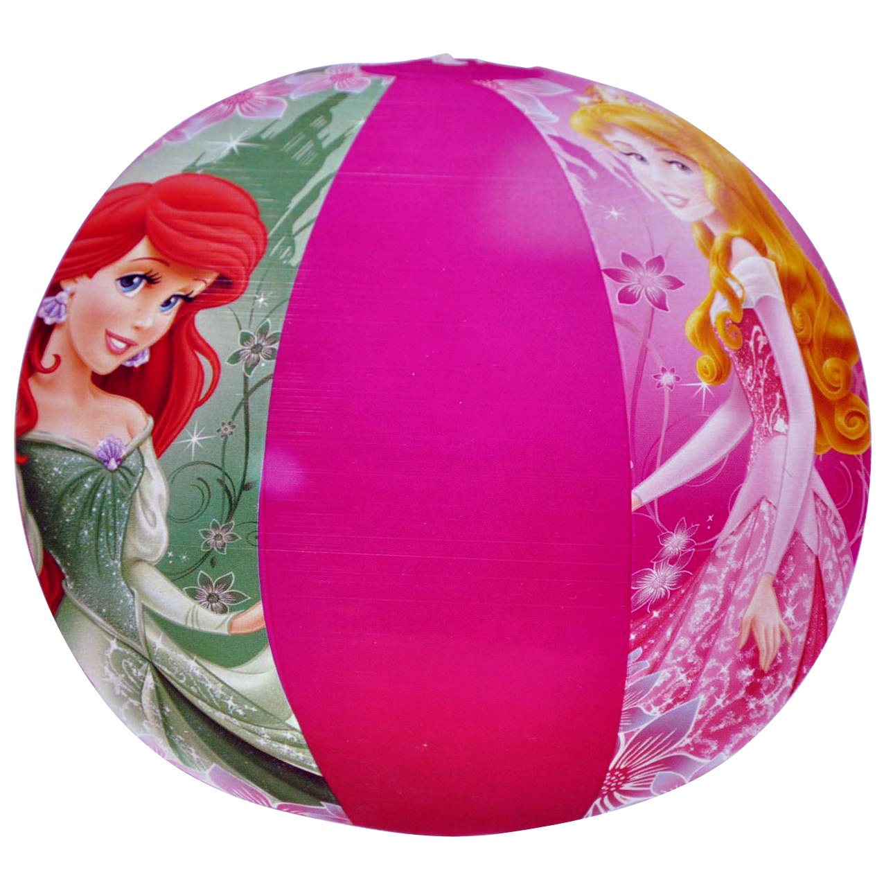 Disney Kids Inflatable Beach Ball Summer Fun Activity Toy (5 Characters)