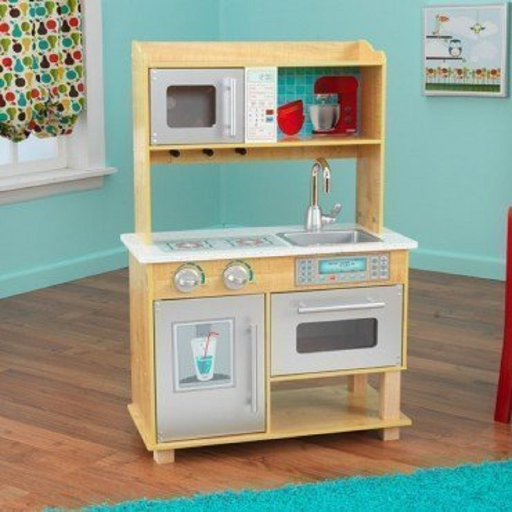 KidKraft Toddler Kitchen - Right Start Exclusive