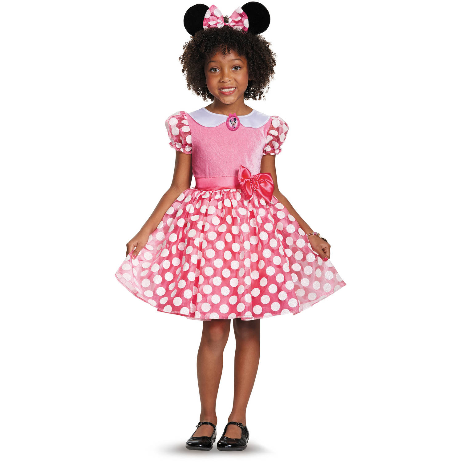 Adult minnie mouse halloween