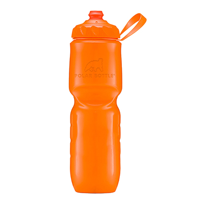Polar Polar Thermal Insulated Bottle Hydration//Insulated//Lemon Grass//24Oz