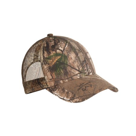 Top Headwear Professional Camouflage Cap w/ Mesh Back](Professional Bald Cap)