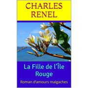 La Fille de l'Île Rouge - eBook