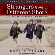 Strangers from a Different Shore - Audiobook