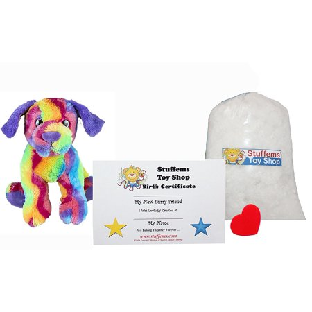 Make Your Own Stuffed Animal Mini 8 Inch
