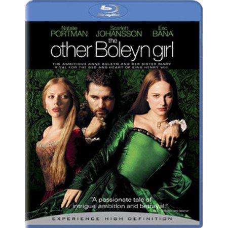 The Other Boleyn Girl (Blu-ray)](Tiffanys Girls)