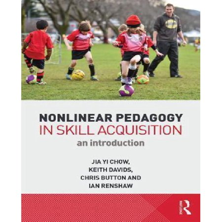 Nonlinear Pedagogy In Skill Acquisition  An Introduction