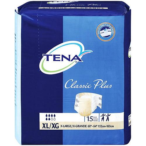 TENA Classic Plus Brief, XL