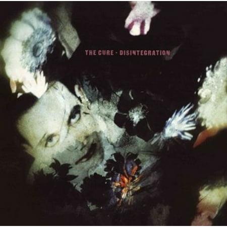- Disintegration (Vinyl)
