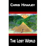 The Lost World: The Mars Series book 4 - eBook