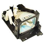 3M MP8765 for 3M Projector Lamp with Housing by TMT
