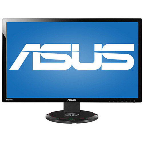 "ASUS MS VG278HE 27/"" Widescreen LCD Monitor"