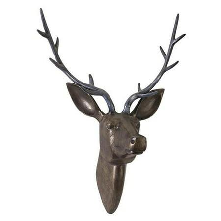 Rustic Lodge Deer - 26