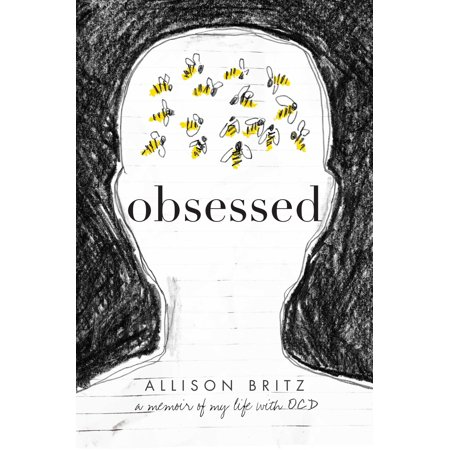 Obsessed : A Memoir of My Life with (Best Ocd Medications)
