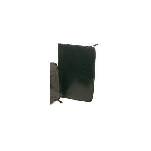 Bond Street, LTD. Premium Leather Underarm Portfolio Case