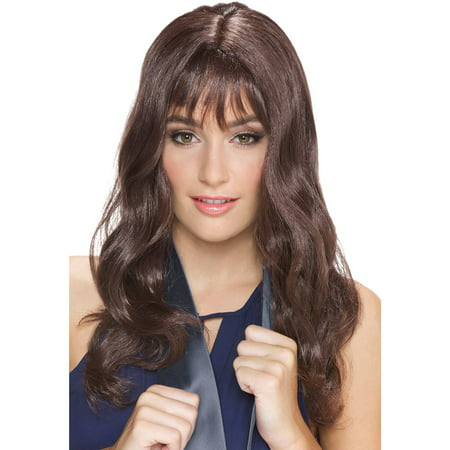 Submissive Beauty Wig Adult Halloween Accessory