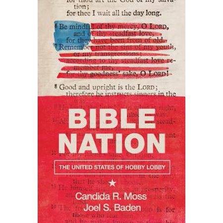 Hobby Lobby Art Supplies (Bible Nation : The United States of Hobby)
