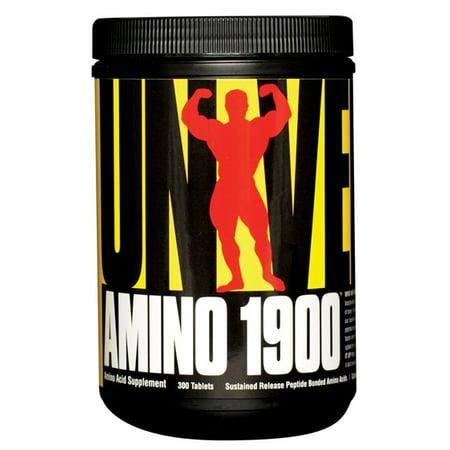 4ef2d3b37 Universal Nutrition Amino 1900 Capsules