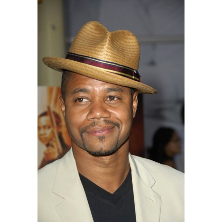 Cuba Gooding Jr At Arrivals For Shadowboxer Premiere The Arclight Hollywood Cinema Los Angeles Ca July 19 2006 Photo By Michael GermanaEverett Collection Celebrity - Hollywood 16 Cinema
