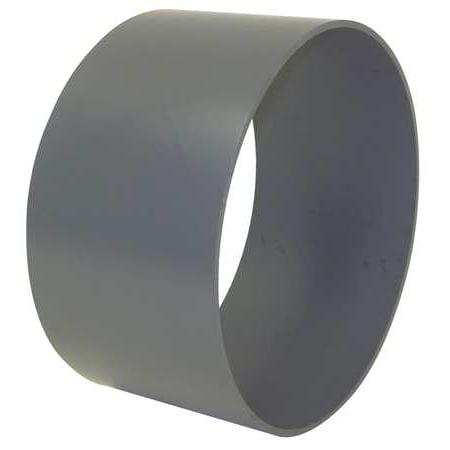 "PLASTIC SUPPLY 10"" PVC Coupling, PVCC10"