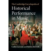 The Cambridge Encyclopedia of Historical Performance in Music - eBook