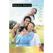 Powerful Prayers for Your Family - eBook
