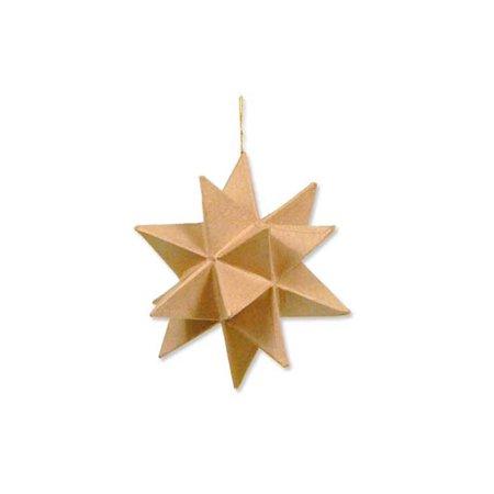 PA Paper Mache Star 6.5