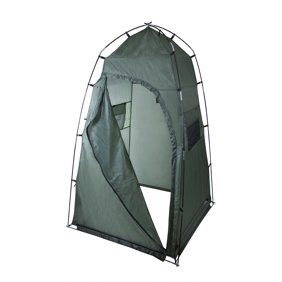 Portable Shower Changing Tent Camping Toilet Pop Up Room Privacy ...