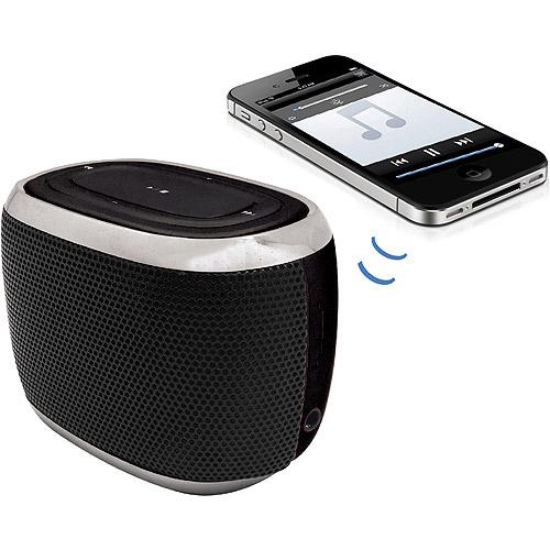 Hype Mini Capsule Bluetooth Speaker, Assorted Colors
