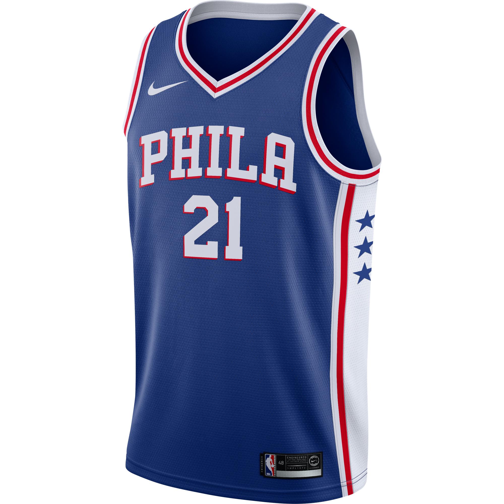 7db7ce1d7ab7 NBA Jerseys - Walmart.com