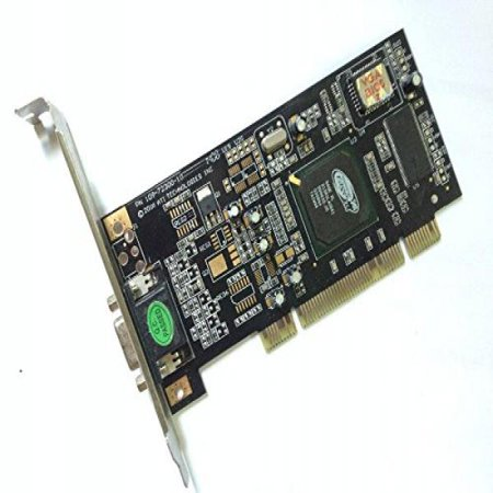 Ati Rage Xl 8Mb Pci Video Card