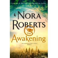 The Awakening : The Dragon Heart Legacy, Book 1