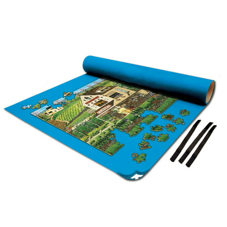 MasterPieces PuzzleCompany Puzzle Roll-Up In A