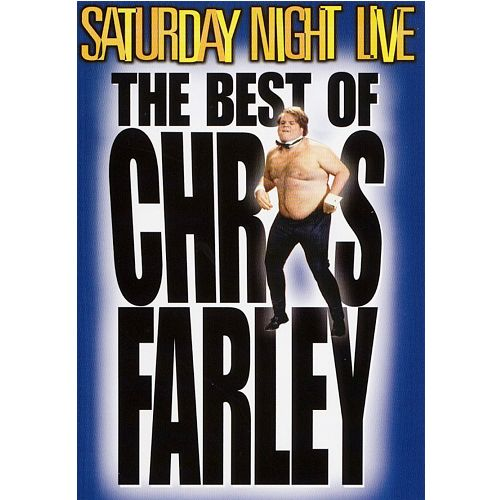 Saturday Night Live The Best of Chris Farley by