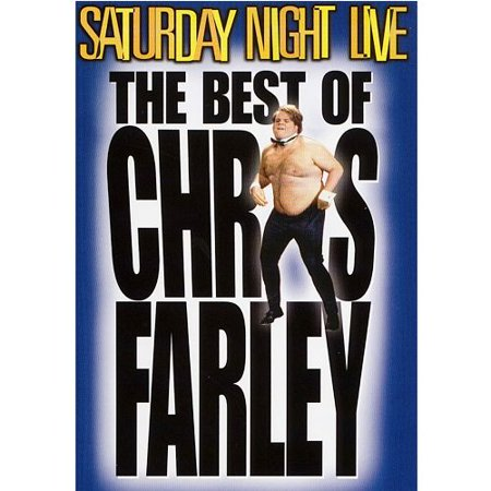 Saturday Night Live: The Best Of Chris Farley (Full (Snl Best Of Chris Farley)