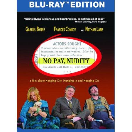Halloween 4 Nudity (No Pay, Nudity (Blu-ray))
